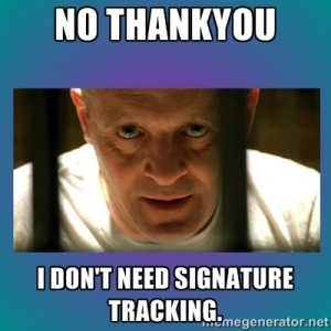 lectortracking